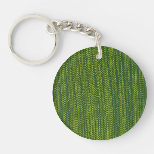 Jungle Acrylic Key Chains