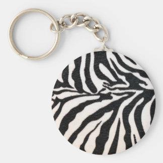 Jungle keychain