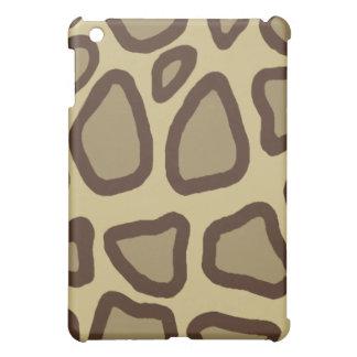 Jungle Khaki Hard Shell iPad Case