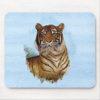Jungle King Mouse Pad