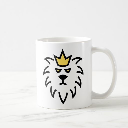 jungle king mugs
