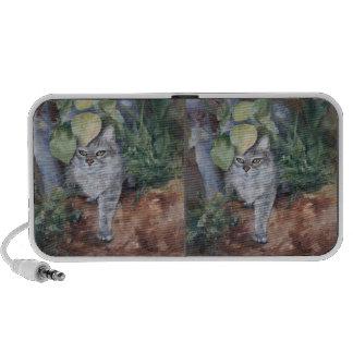 Jungle Kitty Speaker System
