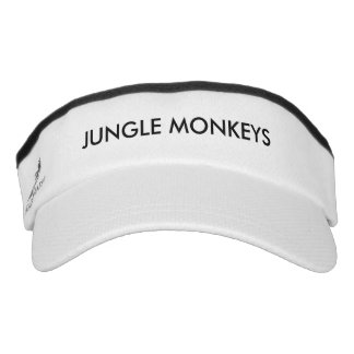 JUNGLE MONKEYS VISOR