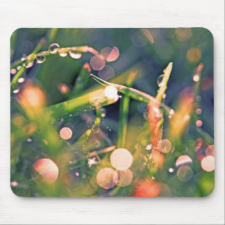 Jungle of dreams mouse pad