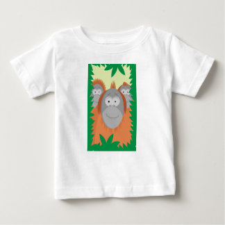 Jungle Pals Orangutan T-Shirt