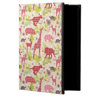 Jungle Paradise iPad Air Cases