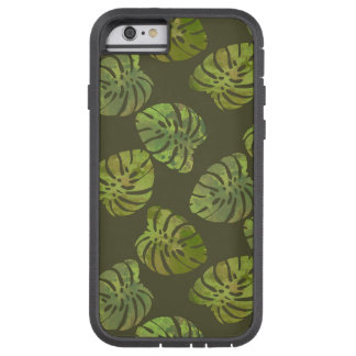 Jungle Plants Tough Xtreme iPhone 6 Case