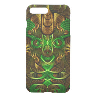 Jungle Roots Mandala iPhone 7 Plus Case