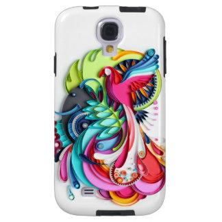 Jungle Samsung Galaxy S4 Case