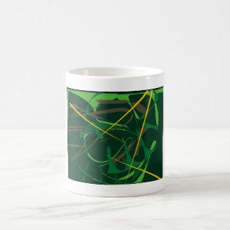 Jungle Splash Mug