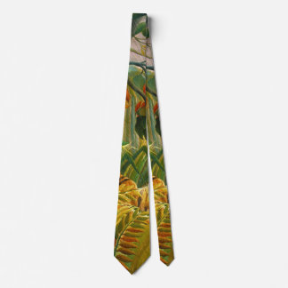 Jungle Storm 1891 a Tie