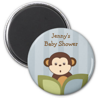 Jungle Story Jungle Animal Party Favor Magnets
