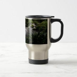 Jungle Stream River Landscape Amazon Coffee Mug