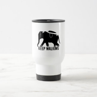 Jungle Walker Travel Mug