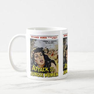 Jungle Women Mug