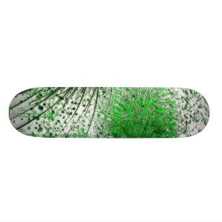 junior 20 cm skateboard deck