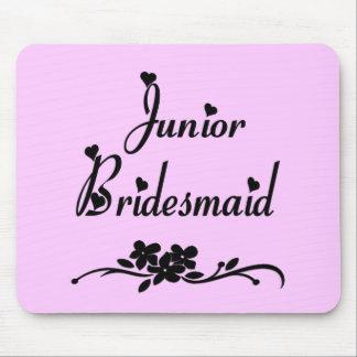 Junior Bridesmaid Mouse Mat
