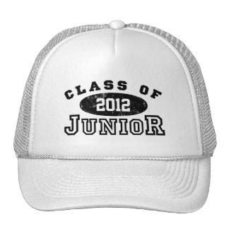 Junior Class Of Mesh Hats