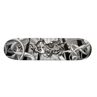 Junior Custom Skateboard