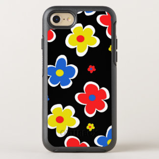 Junior Florals OtterBox Symmetry iPhone 8/7 Case