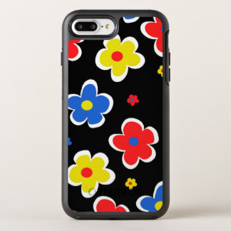 Junior Florals OtterBox Symmetry iPhone 8 Plus/7 Plus Case