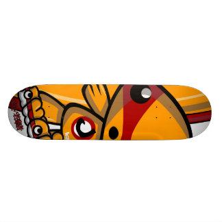 Junior Mascot 20.6 Cm Skateboard Deck
