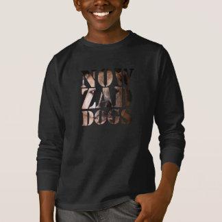 Junior Nowzad the Dog Shirt