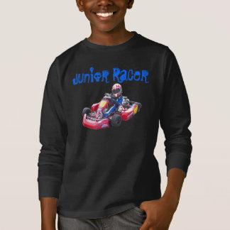 Junior Racer Shirt