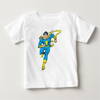 Junior Running Baby T-Shirt
