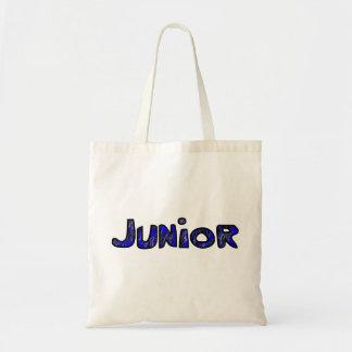 Junior Canvas Bag