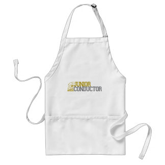 Junior Train Conductor Standard Apron