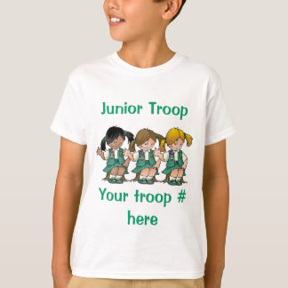 Junior Troop T-Shirt