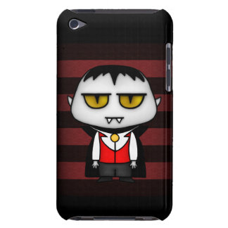 Junior Vampire Barely There iPod Cases