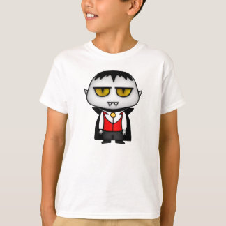 Junior Vampire T-Shirt