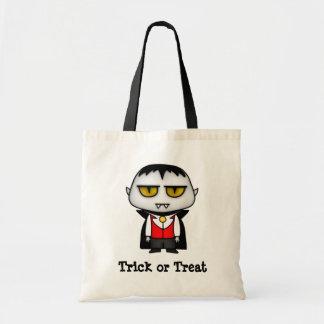 Junior Vampire Tote Bag