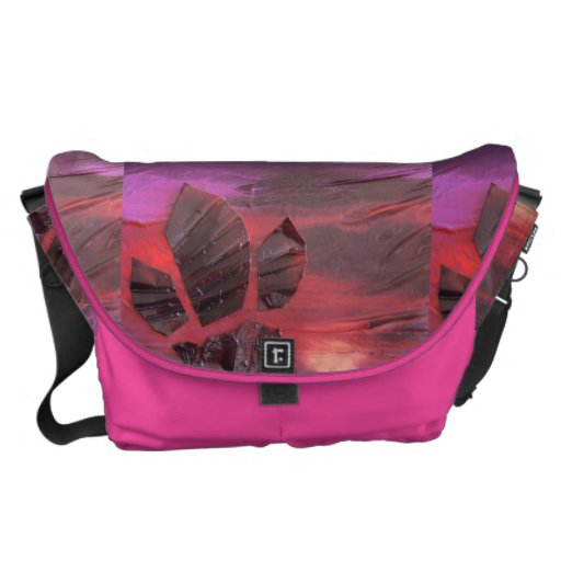 Junk Boat Courier Bags