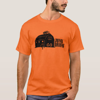 Junk Drunk Pickers Tshirt