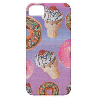 Junk Food! iPhone 5 Cover