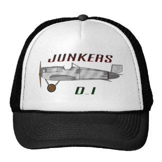 Junkers D.I Hats