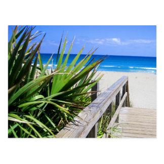 Juno Beach Florida Postcards