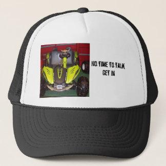 Juno Trucker Hat