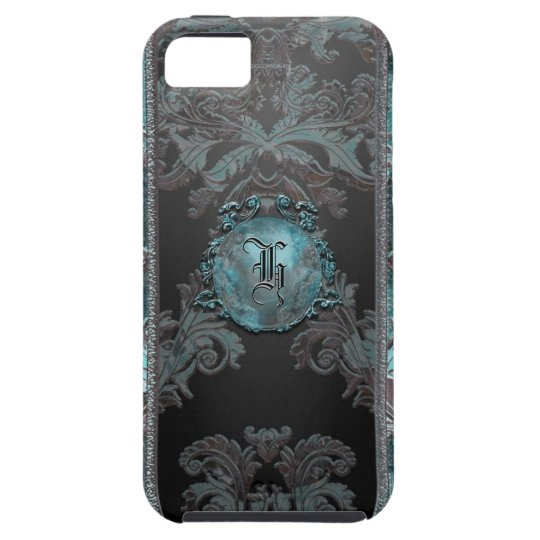 Junobea Peg Victorian Tough iPhone 5 Case