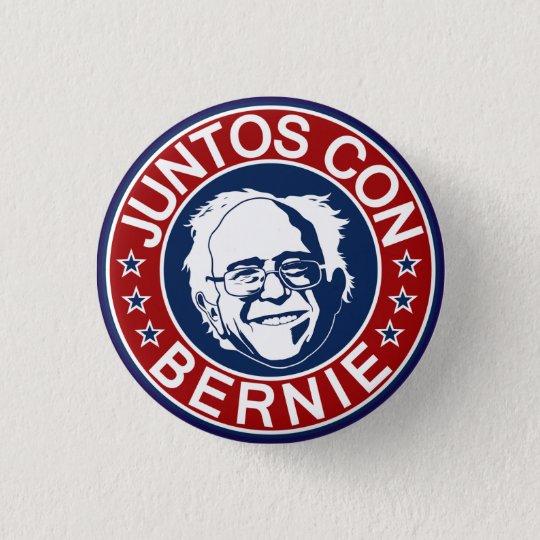 Juntos con Bernie Button (V1)