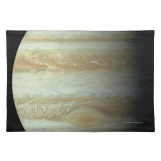 Jupiter 2 placemat