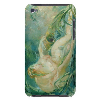 Jupiter and Callisto, after a painting by Boucher Barely There iPod Case