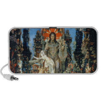 Jupiter and Semele, 1894-95 (oil on canvas) PC Speakers