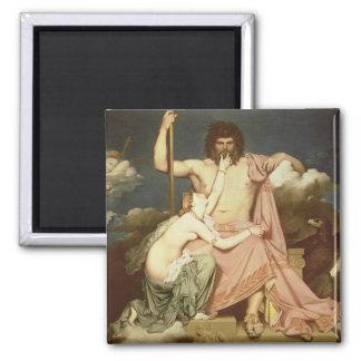Jupiter and Thetis, 1811 Magnet