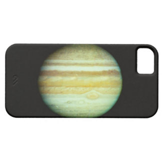 Jupiter in True Color Barely There iPhone 5 Case