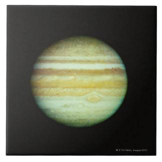 Jupiter in True Color Tile