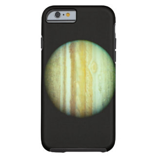 Jupiter in True Color Tough iPhone 6 Case